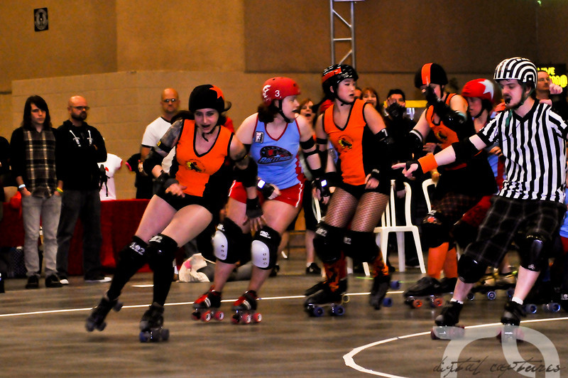 SD Wildfire Derby Dolls-0074