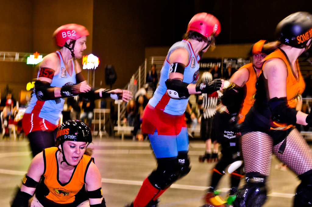 SD Wildfire Derby Dolls-0212