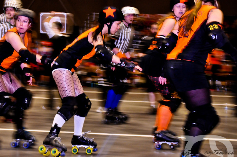 SD Wildfire Derby Dolls-0178