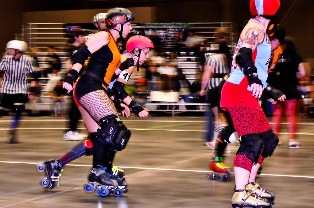 SD Wildfire Derby Dolls-0267
