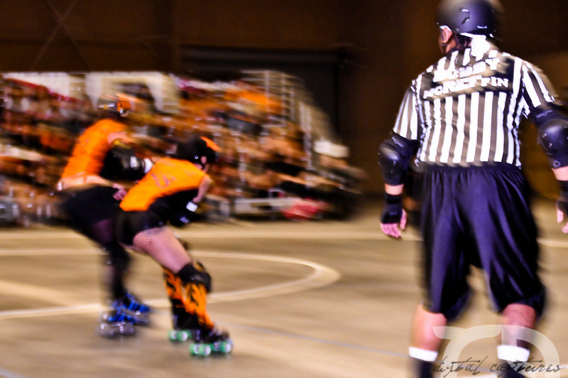 SD Wildfire Derby Dolls-0196