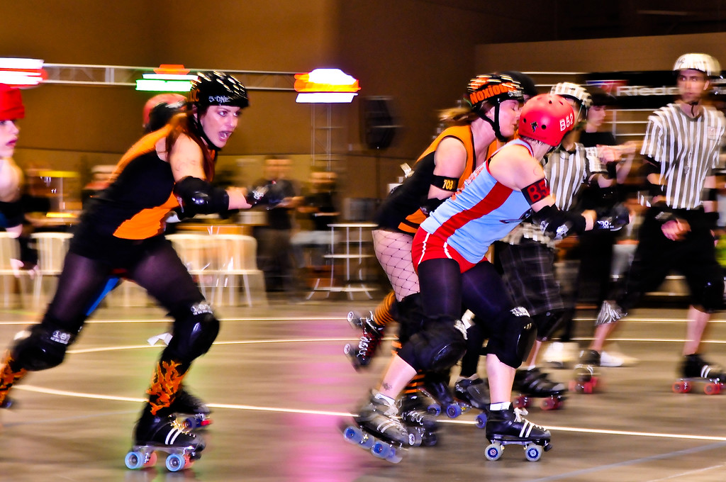 SD Wildfire Derby Dolls-0200