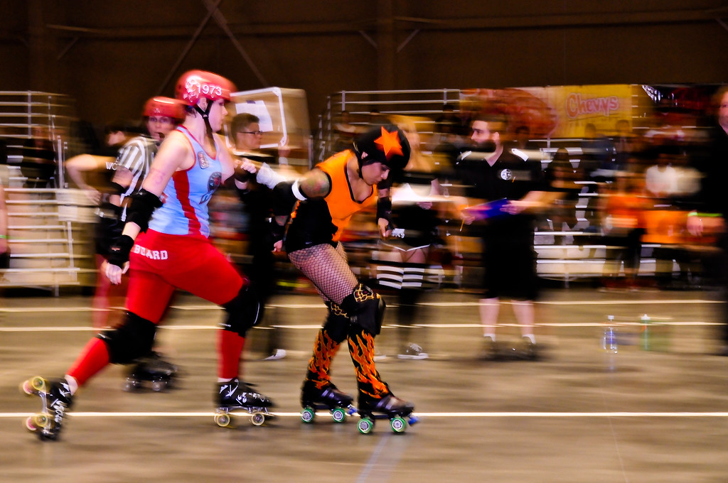 SD Wildfire Derby Dolls-0188