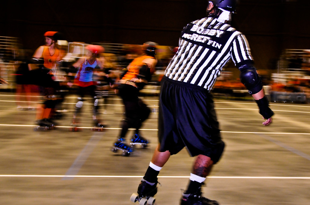 SD Wildfire Derby Dolls-0195