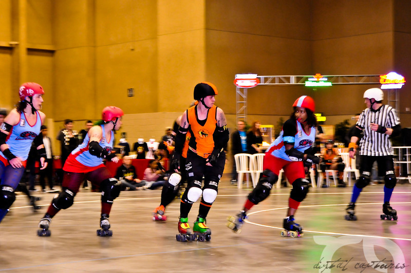 SD Wildfire Derby Dolls-0282