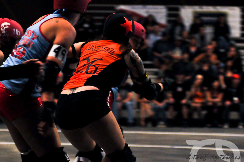 SD Wildfire Derby Dolls-0081