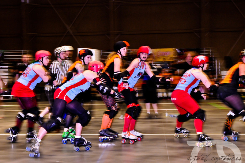 SD Wildfire Derby Dolls-0265