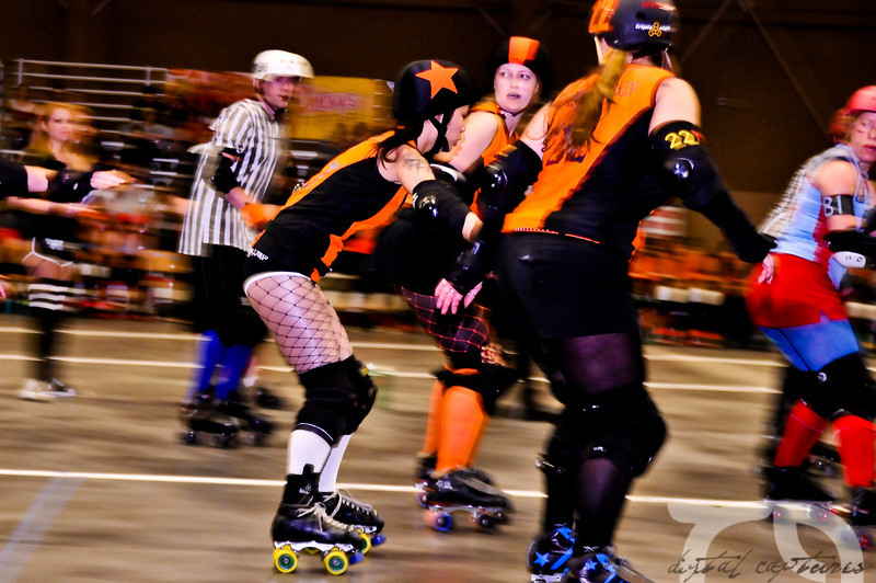 SD Wildfire Derby Dolls-0179