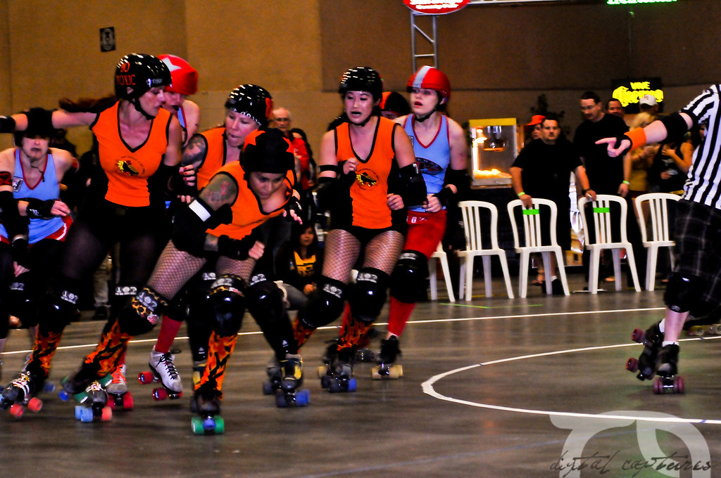 SD Wildfire Derby Dolls-0094