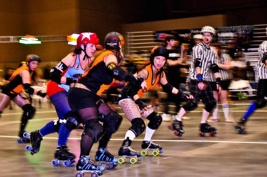 SD Wildfire Derby Dolls-0248