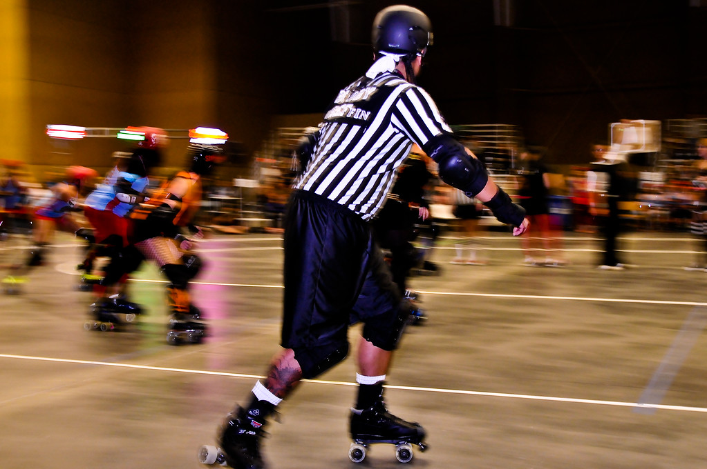 SD Wildfire Derby Dolls-0194