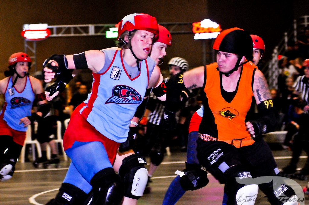 SD Wildfire Derby Dolls-0114