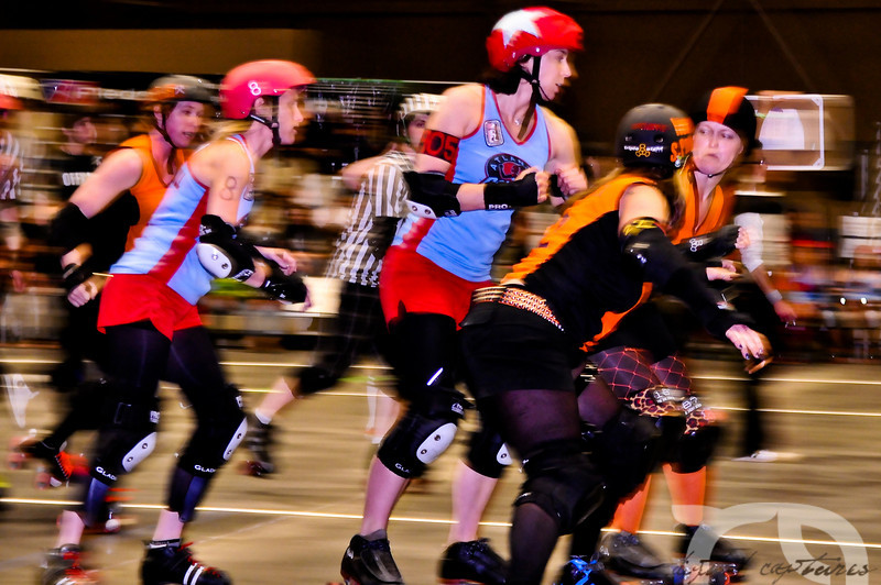 SD Wildfire Derby Dolls-0192