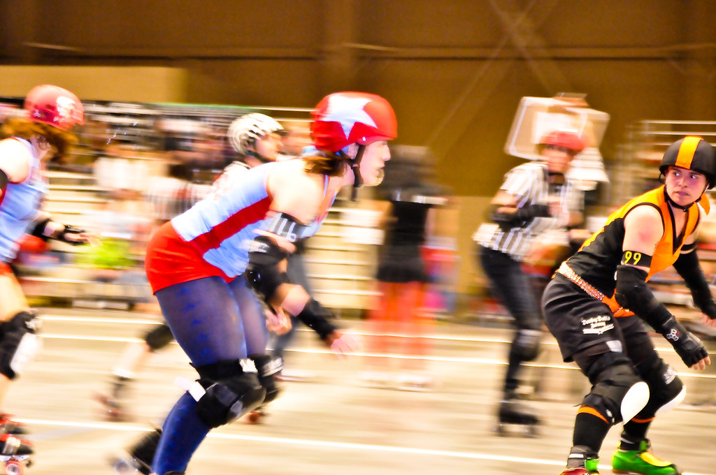 SD Wildfire Derby Dolls-0176