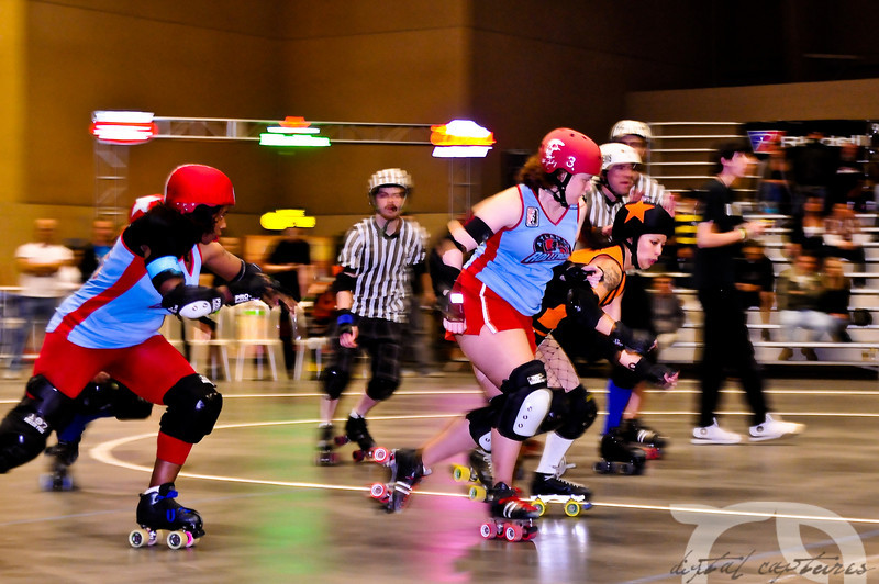 SD Wildfire Derby Dolls-0244