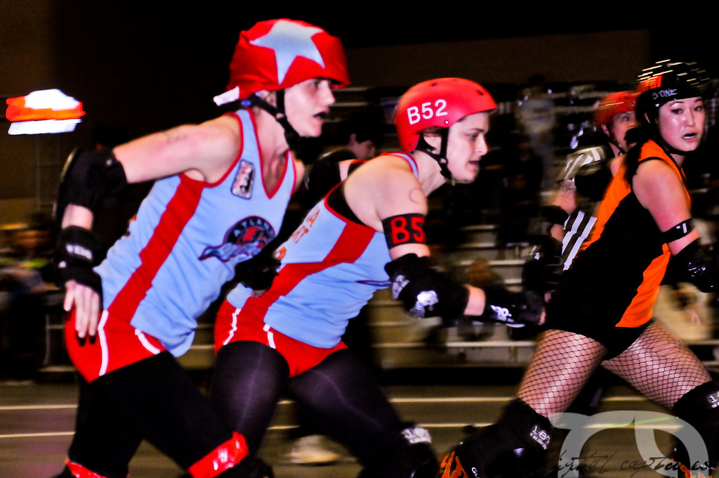 SD Wildfire Derby Dolls-0092