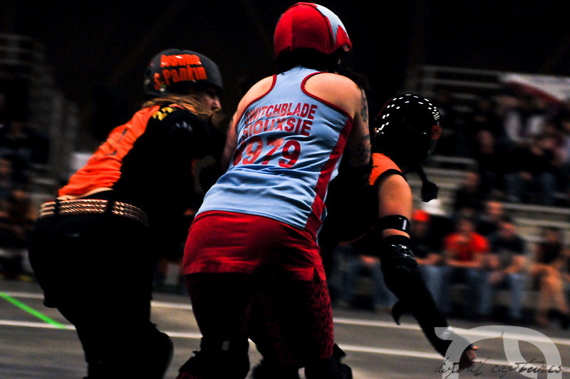 SD Wildfire Derby Dolls-0085
