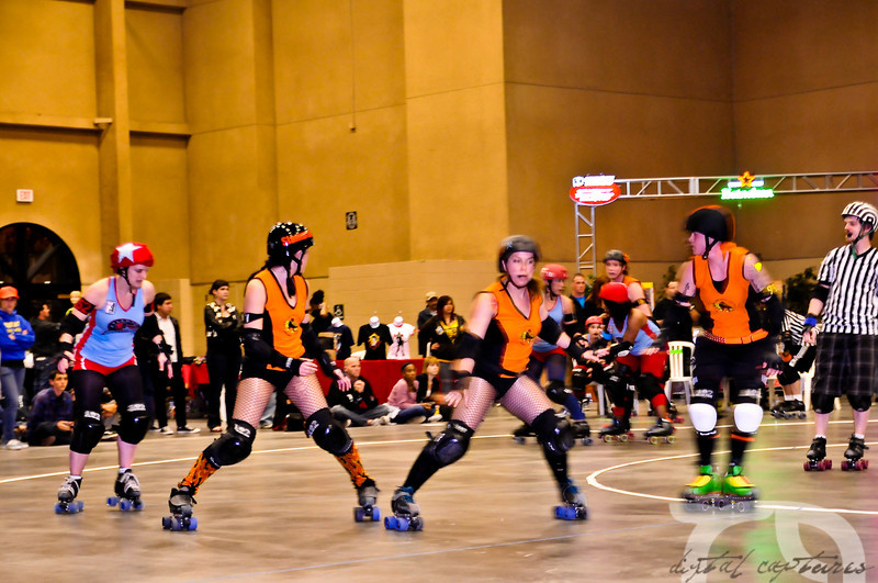 SD Wildfire Derby Dolls-0285