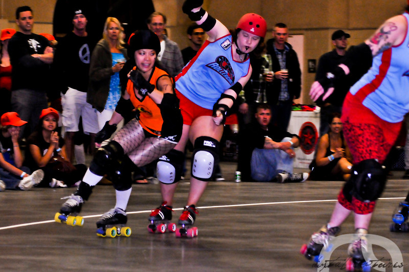 SD Wildfire Derby Dolls-0099