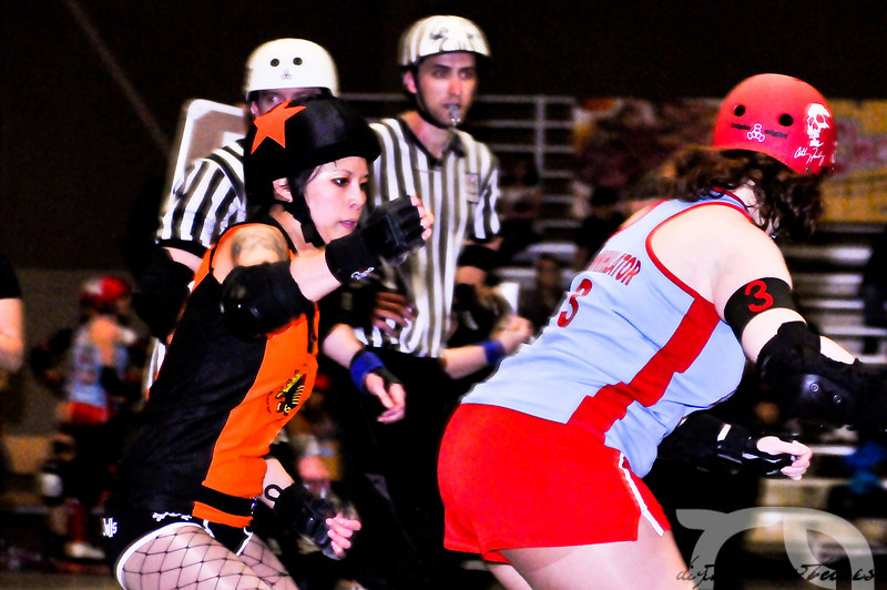 SD Wildfire Derby Dolls-0153