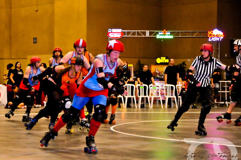 SD Wildfire Derby Dolls-0173