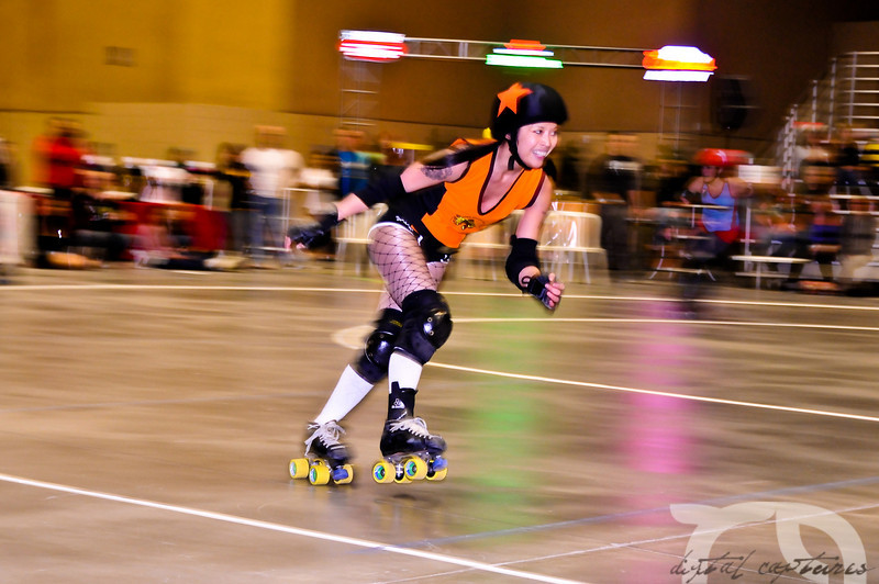SD Wildfire Derby Dolls-0252