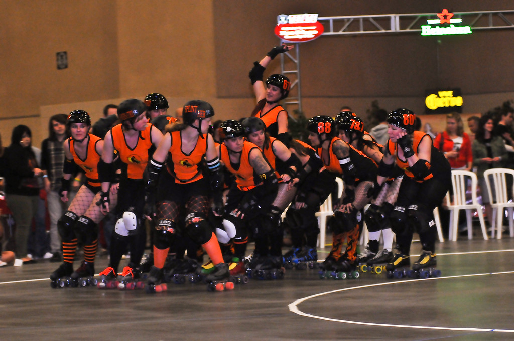 SD Wildfire Derby Dolls-0036