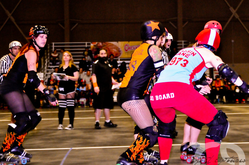 SD Wildfire Derby Dolls-0164