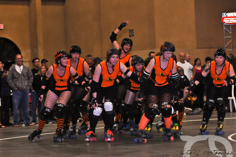 SD Wildfire Derby Dolls-0037