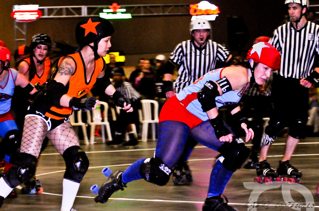 SD Wildfire Derby Dolls-0127