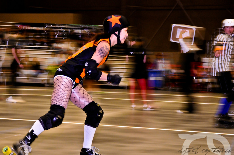 SD Wildfire Derby Dolls-0180
