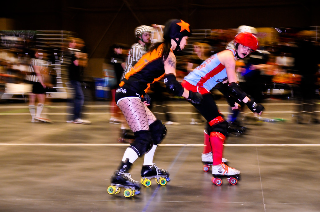 SD Wildfire Derby Dolls-0238