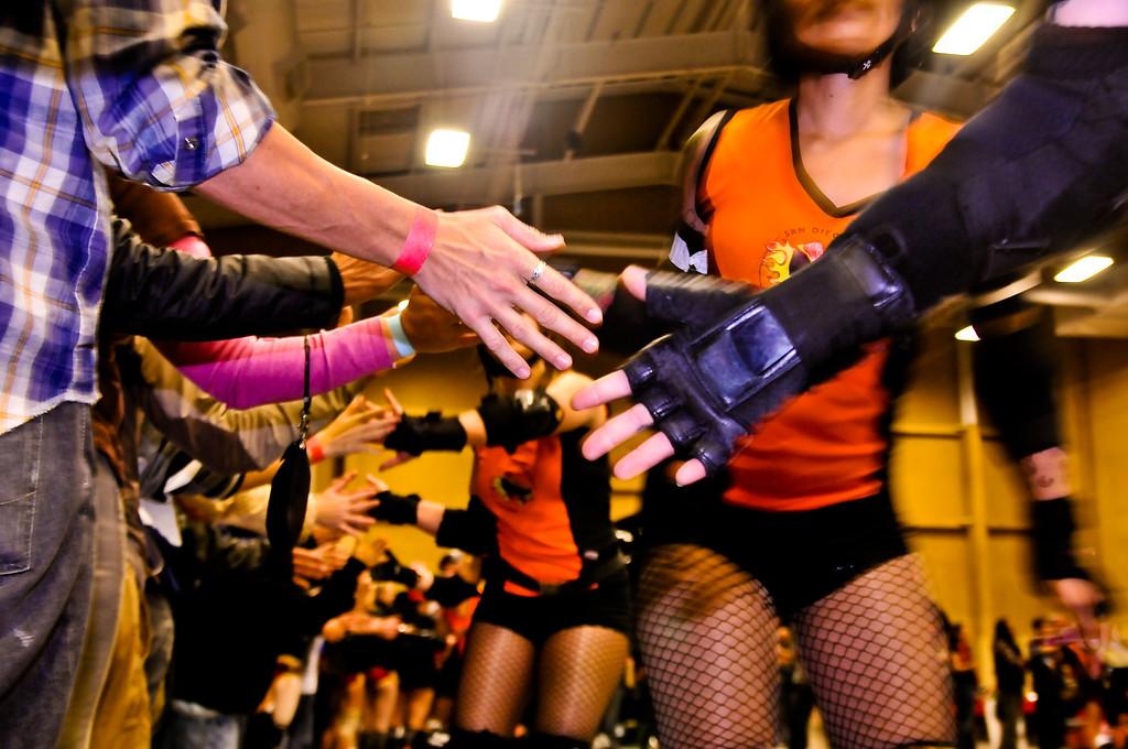 SD Wildfire Derby Dolls-0291