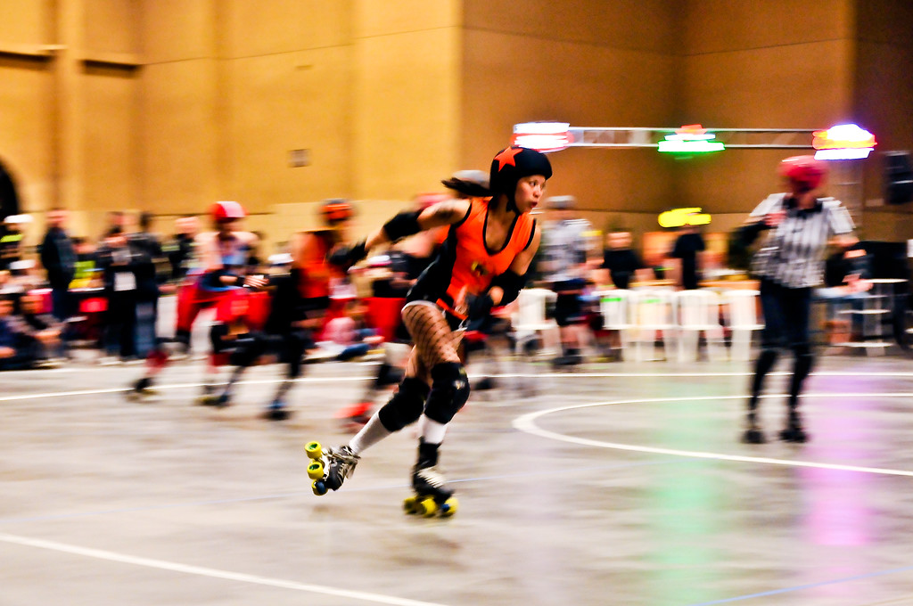 SD Wildfire Derby Dolls-0275