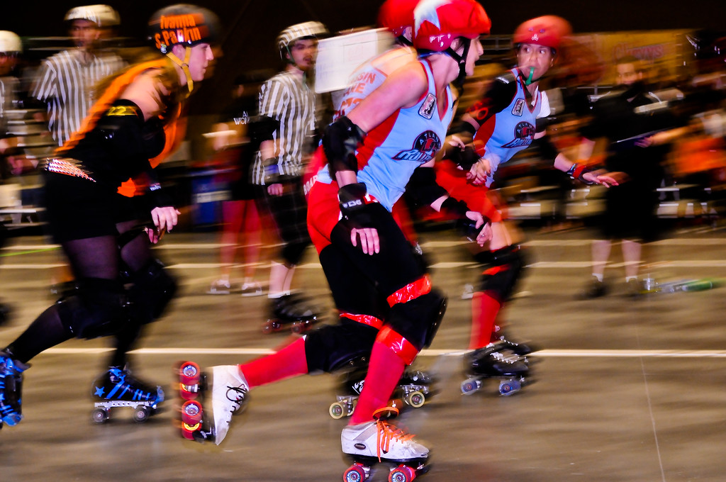 SD Wildfire Derby Dolls-0276