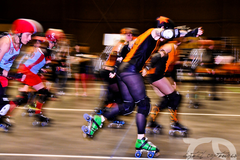 SD Wildfire Derby Dolls-0214