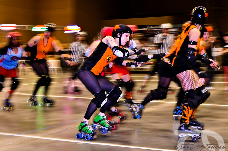 SD Wildfire Derby Dolls-0213