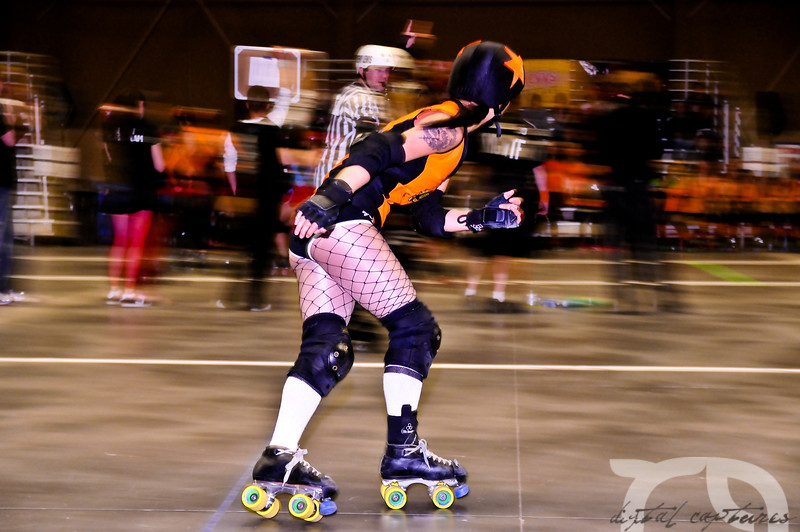 SD Wildfire Derby Dolls-0250