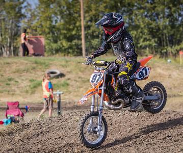 Motorcross Races 2012 - Beaverlodge