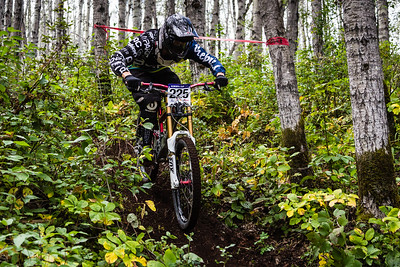 Mountain Bike Provincials 2013
