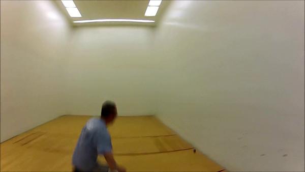 Misc. Racquetball Video
