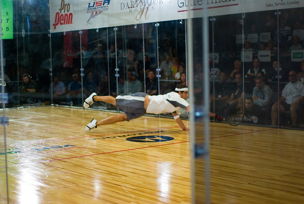 Pro-National Racquetball Tournament