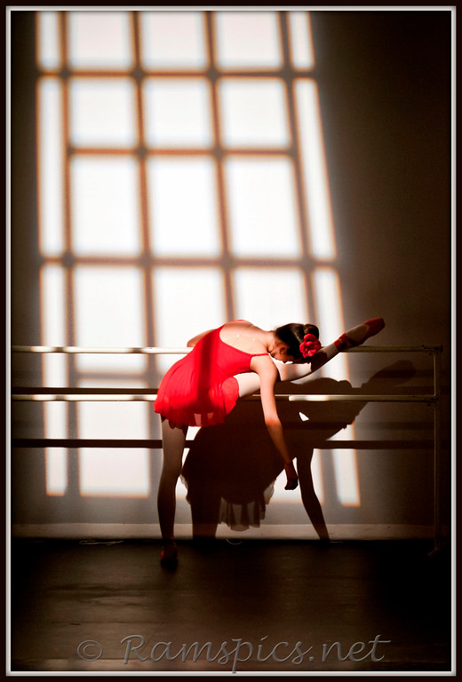 Practice session, Red Shoes Ballet.   Questions??? Email Bob@ramspics.net or call my cell 517.303.4946