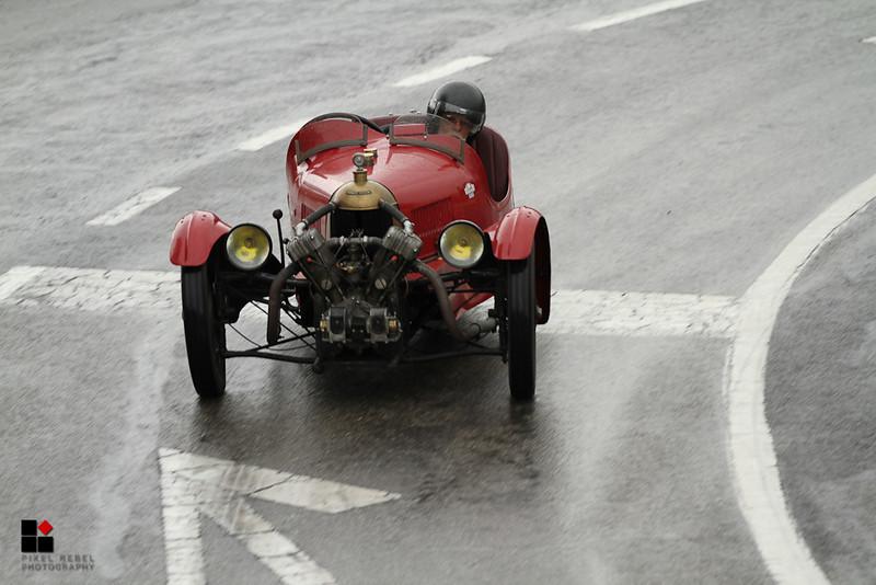 Mémorial Automobile Le Landeron - Lignières 2012