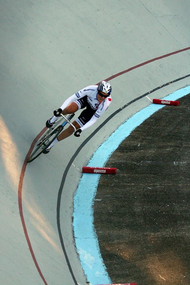 2010 Alpenrose Velodrome Challenge
