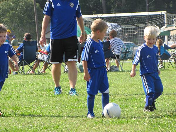 2014 September Price Soccer