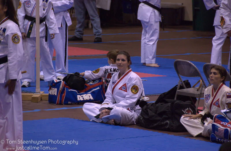 ATA Taekwando Tournament ~ Savannah,GA