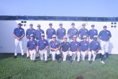 American Legion Baseball 2008