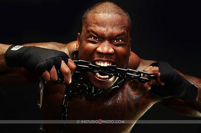 Anthony Hargrove MMA
