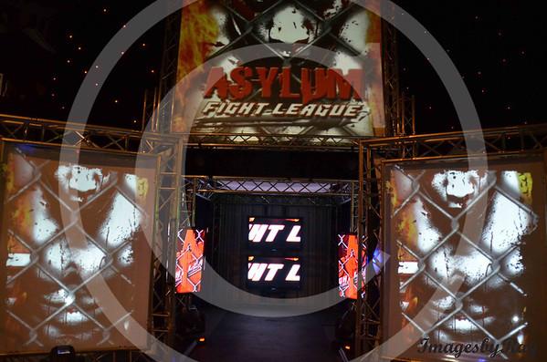 Asylum Fight League